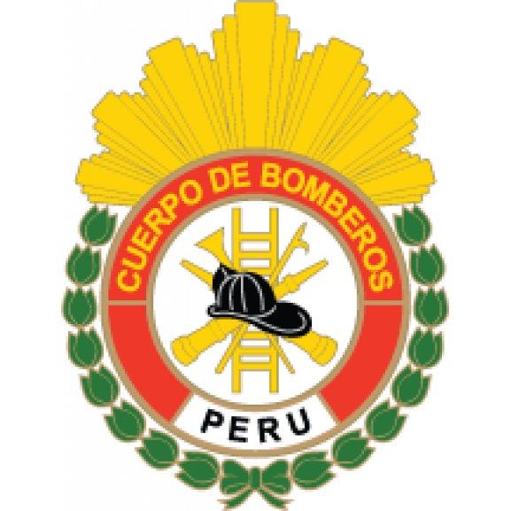 Logo Cuerpo Voluntario de Bomberos del Perú