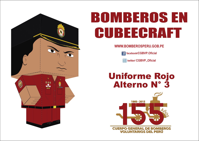 Cuerpo General de Bomberos Voluntarios del Peru